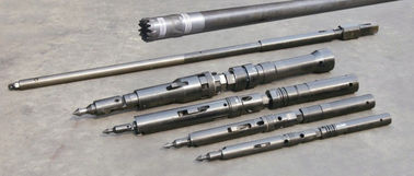 ประเทศจีน Boart Longyear Wireline Core Barrel Overshot Assembly HQ NQ PQ 5 ft / 10 ft Length ผู้ผลิต
