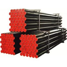 ประเทศจีน Custom Straightness Wireline Steel Drill Rod Precision Coring Rods for Drilling Rig ผู้ผลิต